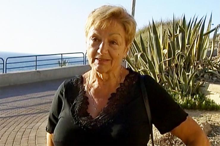 Сейчас Эмилия Бельская живет в Израиле, но продолжает поддерживать связь с актрисой, которую когда-то поселила в своей «однушке». Машная называет женщину просто Милой