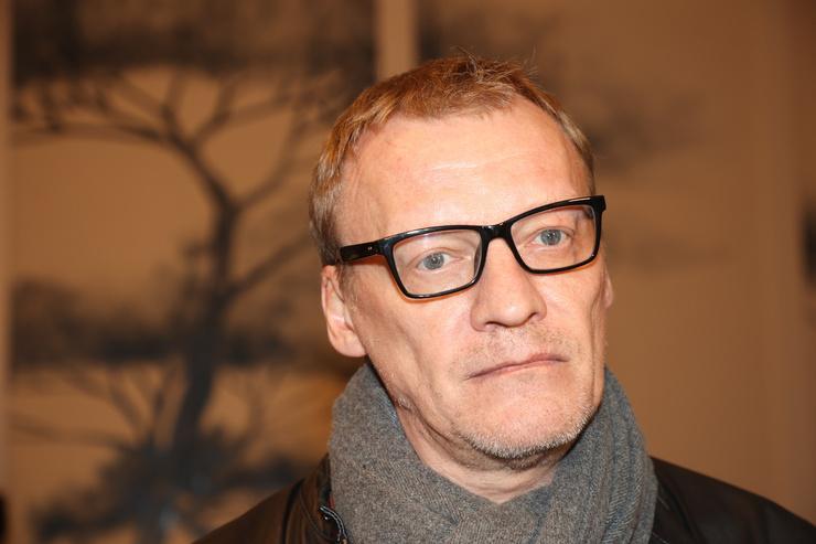 Алексей Серебряков признался, что спокойно пережил пандемию