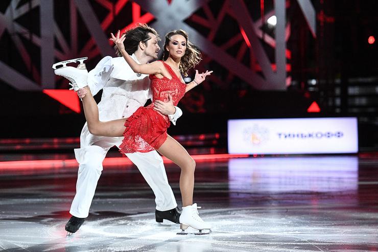 Программа по «Мастеру и Маргарите» стала последней для Ольги Паутовой и Максима Шабалина