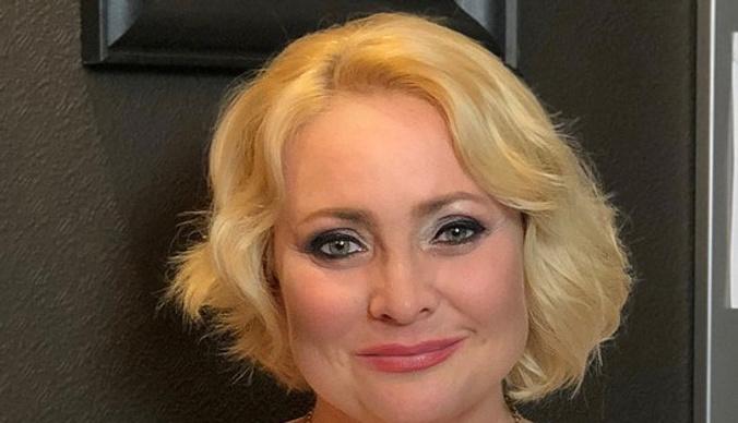 Светлана Пермякова расплакалась на съемках «Модного приговора»
