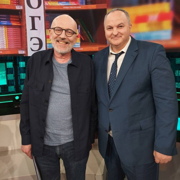 Оболонский не раз высказывал свою позицию относительно контента звезд на федеральных каналах
