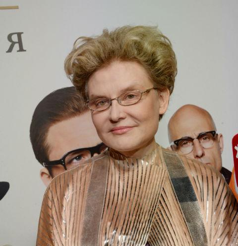 Елена Малышева посоветовала есть устрицы, чтобы защититься от COVID–19