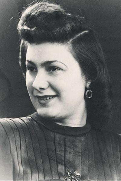 В молодости Галина Брежнева пользовалась популярностью у мужчин