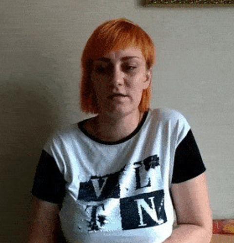 Ульяна Теплякова