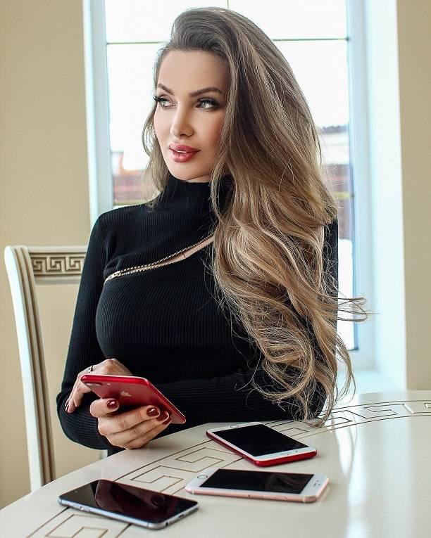 Евгения Феофилактова: «У Романец и Гусева никогда не было ... Домработница И Хозяин