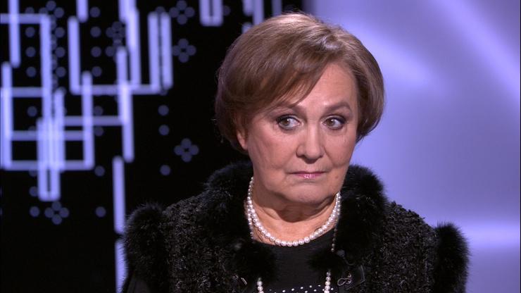Татьяна Судец расскажет о главной трагедии своей жизни