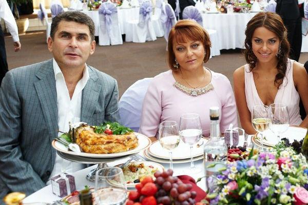 Семью Галины по праву можно считать образцовой – ее родители вместе вот уже 34 года