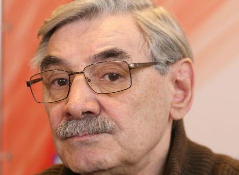 Александр Панкратов-Черный помог коллеге избежать тюрьмы