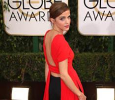 «Золотой глобус 2014»: модные провалы