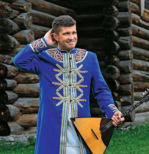 Андрей Киряков