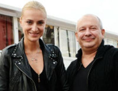 Дмитрий Марьянов впервые женился