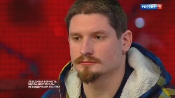 Внучатый племянник Игорь Зельдин