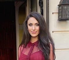 В Москве найдена мертвой скандальный экстрасенс, сексолог и эксперт телешоу Анна Амбарцумян