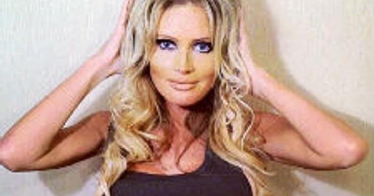Дана Борисова очарована новым ухажером