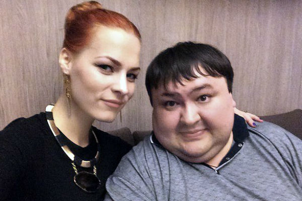 Мэрилин и Данис подружились во время съемок в 14-м сезоне шоу