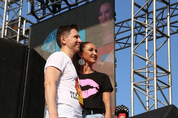 Тимур Батрутдинов и Ольга Бузова готовятся построить любовь на Бали