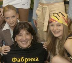 Настя Крайнова: «Шульгин – изверг! Он так довел меня до истерики, что я захлебывалась»