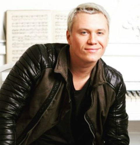 Экс-«фабрикант» Антон Зацепин: «Жена соскочила и забрала ребенка»