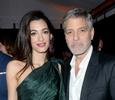 Амаль Клуни не поздравила мужа с днем рождения