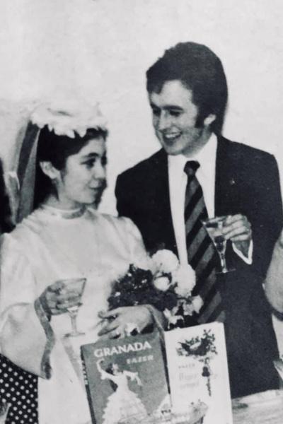 С женой Галиной певец прожил 30 лет