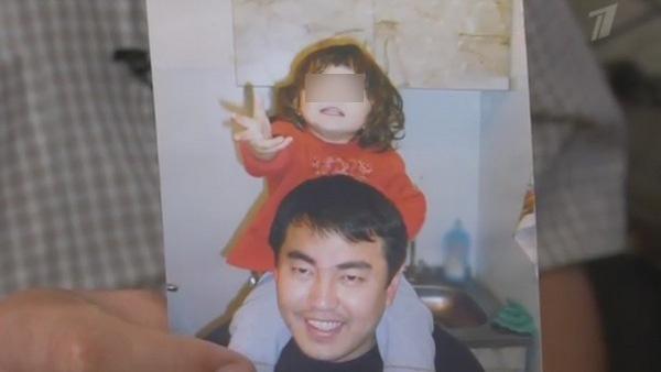 Когда Улукбек в последний раз видел дочь, ей было три года