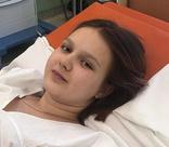 «Выспаться невозможно»: забеременевшая в 13 лет Даша Суднишникова о том, как справляется с дочкой