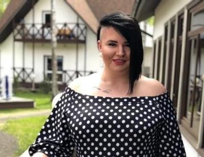 Саша Черно: «Я превращаюсь в кусок сала»