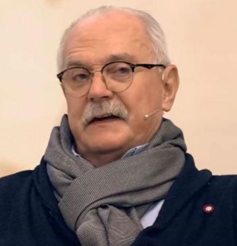 Никита Сергеевич с ностальгией вспоминает армейские будни