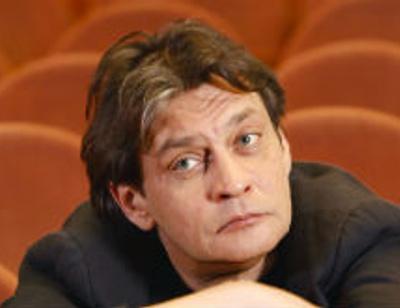 Александр Домогаров рассказал о разногласиях с сыном