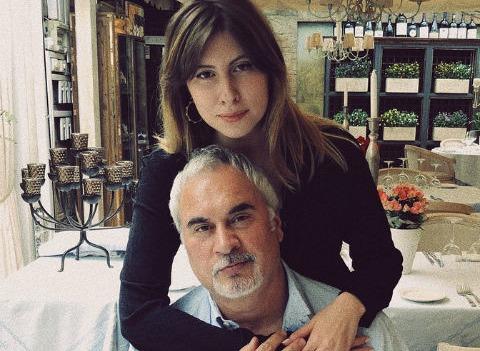 Дочь Валерия Меладзе: «Ничего не имею против тех, кто приезжает в универ на элитных иномарках»