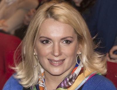 Мария Порошина: «Мне нужна мужская поддержка»