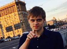 Ваня Усович: «Половина комиков умерли от голода на карантине, так что работа была»