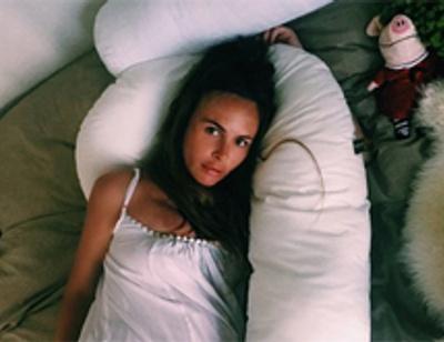 Саша Зверева стала героиней реалити-шоу