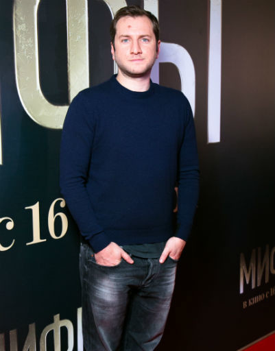 Резо Гигениишвили