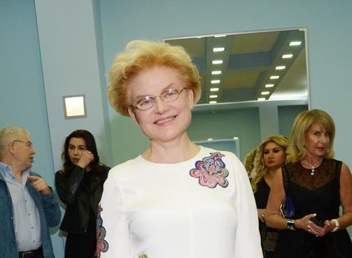 Елена Малышева о скандале на шоу «Жить здорово!»: «Героиня сама отказалась от бесплатной операции»
