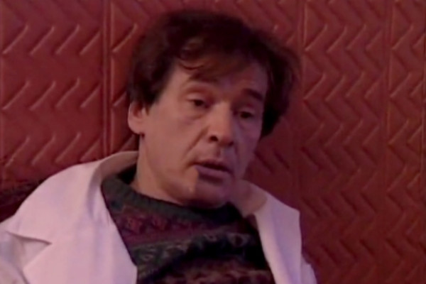Александр Чабан часто играл в криминальных сериалах