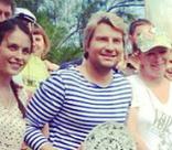 Николай Басков начал сниматься в фильме