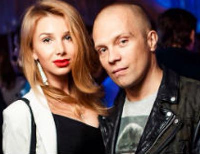 DJ Грув разводится с женой после десяти лет отношений