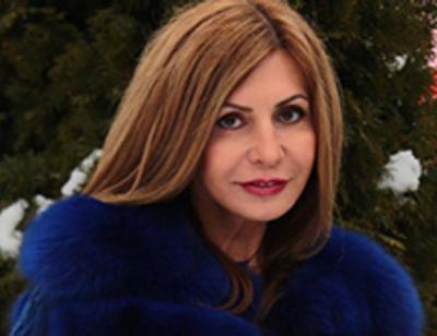 Ирина Агибалова затеяла шикарный ремонт в ванной