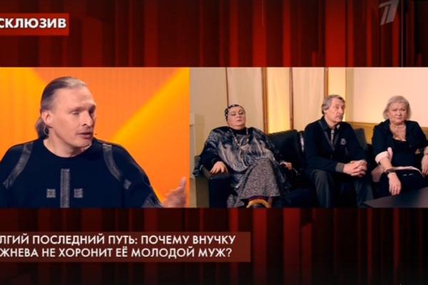 Избранник Филипповой не стремился наладить общения с ее родственниками