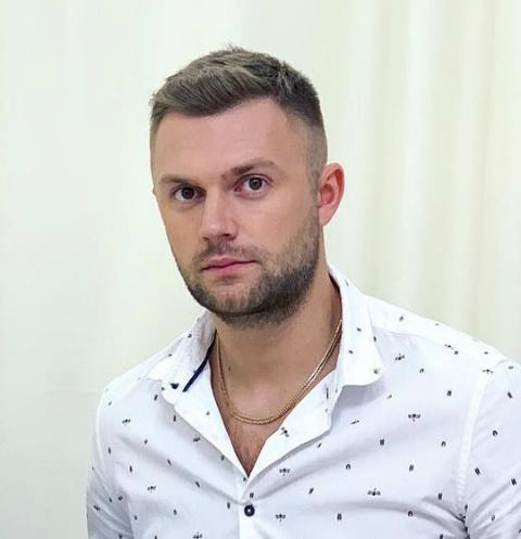 Виктор Литвинов