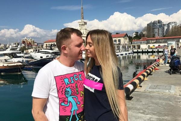 Илья Яббаров намерен создать семью с новой избранницей