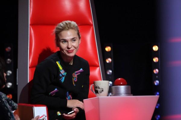 С 2012-го певицу регулярно приглашали на шоу «Голос»