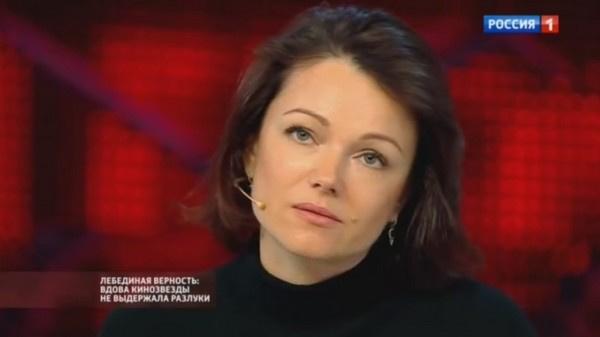 Ксения Караулова, близкий друг семьи Владимира Зельдина и Иветты Капраловой