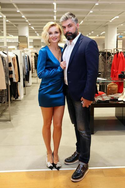 Полина и Дмитрий развелись в 2020-м