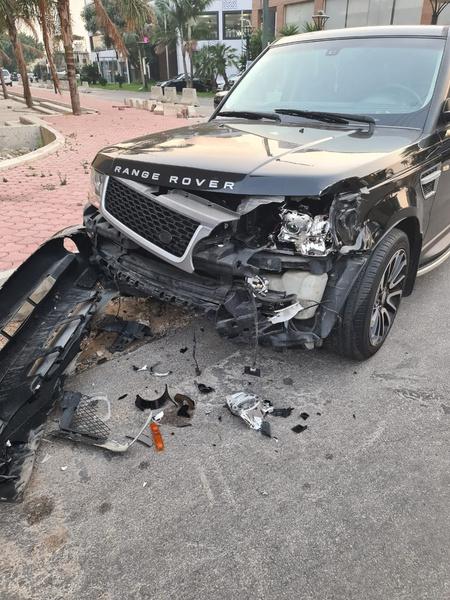 Экс-бойфренд Евгении Феофилактовой попал в страшную аварию