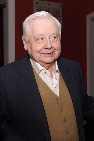 Александр Молочников рассказал, что заставило его уйти из МХТ