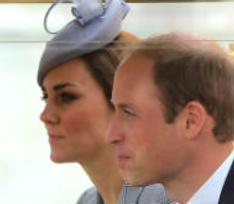 Принц Уильям и Кейт Миддлтон проведут Рождество по-стариковски
