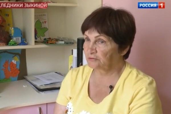 Татьяна заявила, что Людмила Зыкина тайно забрала ее детей