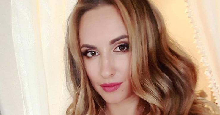 Ольга Гажиенко ждет второго ребенка